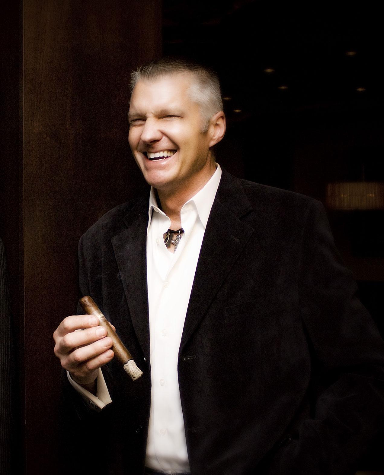 Glen Case Cigar Lounge