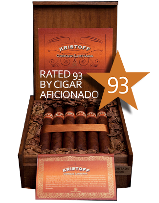 Corojo Limitada | Rated 93 By Cigar Aficionado