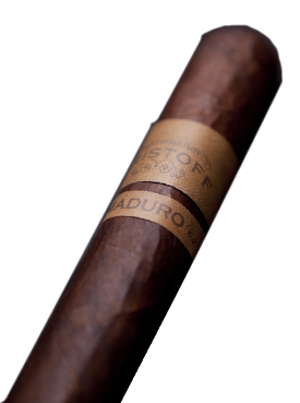 Kristoff Cigars | Original Maduro