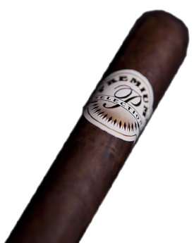 Kristoff Cigars | Premium Selection Maduro