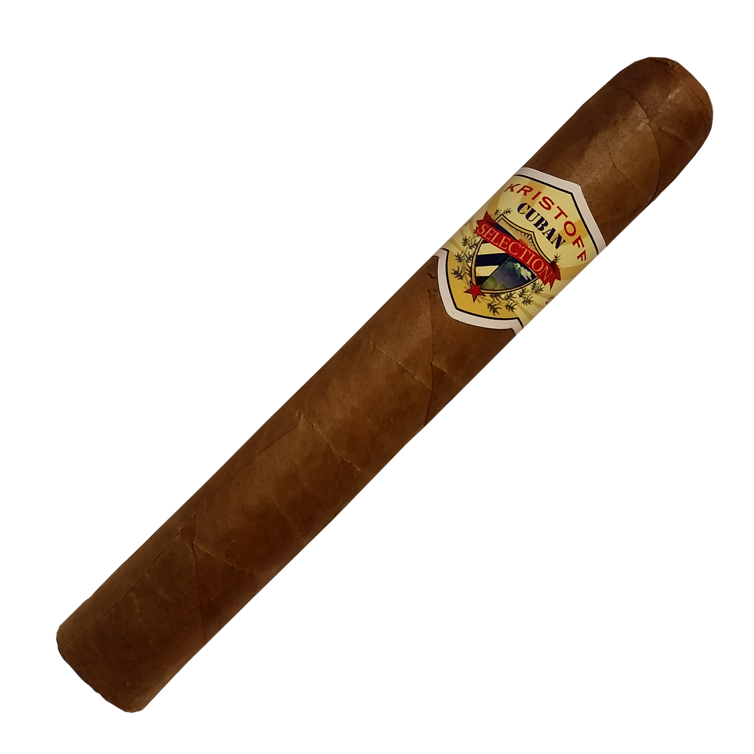 Kristoff Cigars | Cuban Selection
