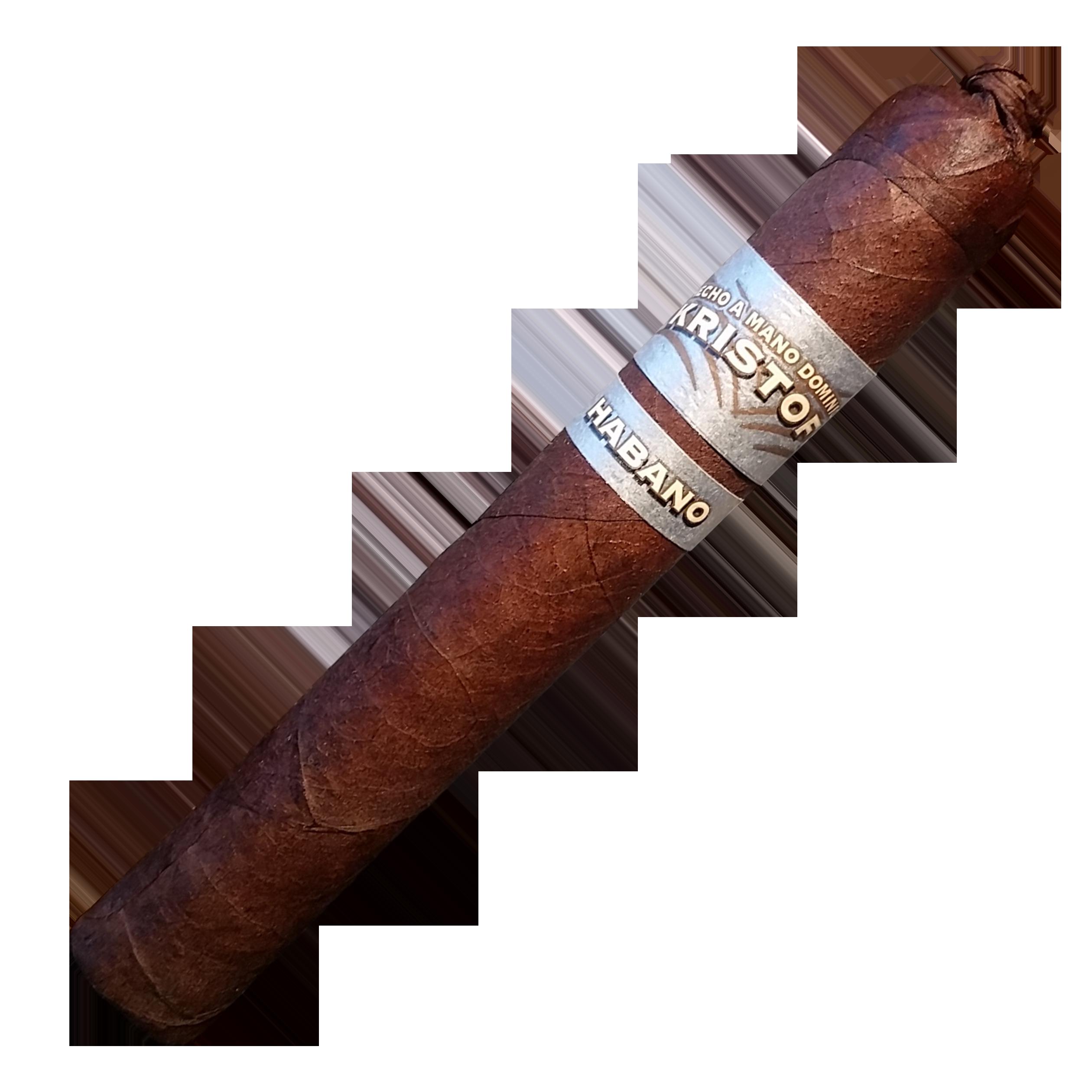 Kristoff Cigars | Habano