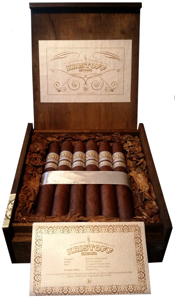 Habano Open Box