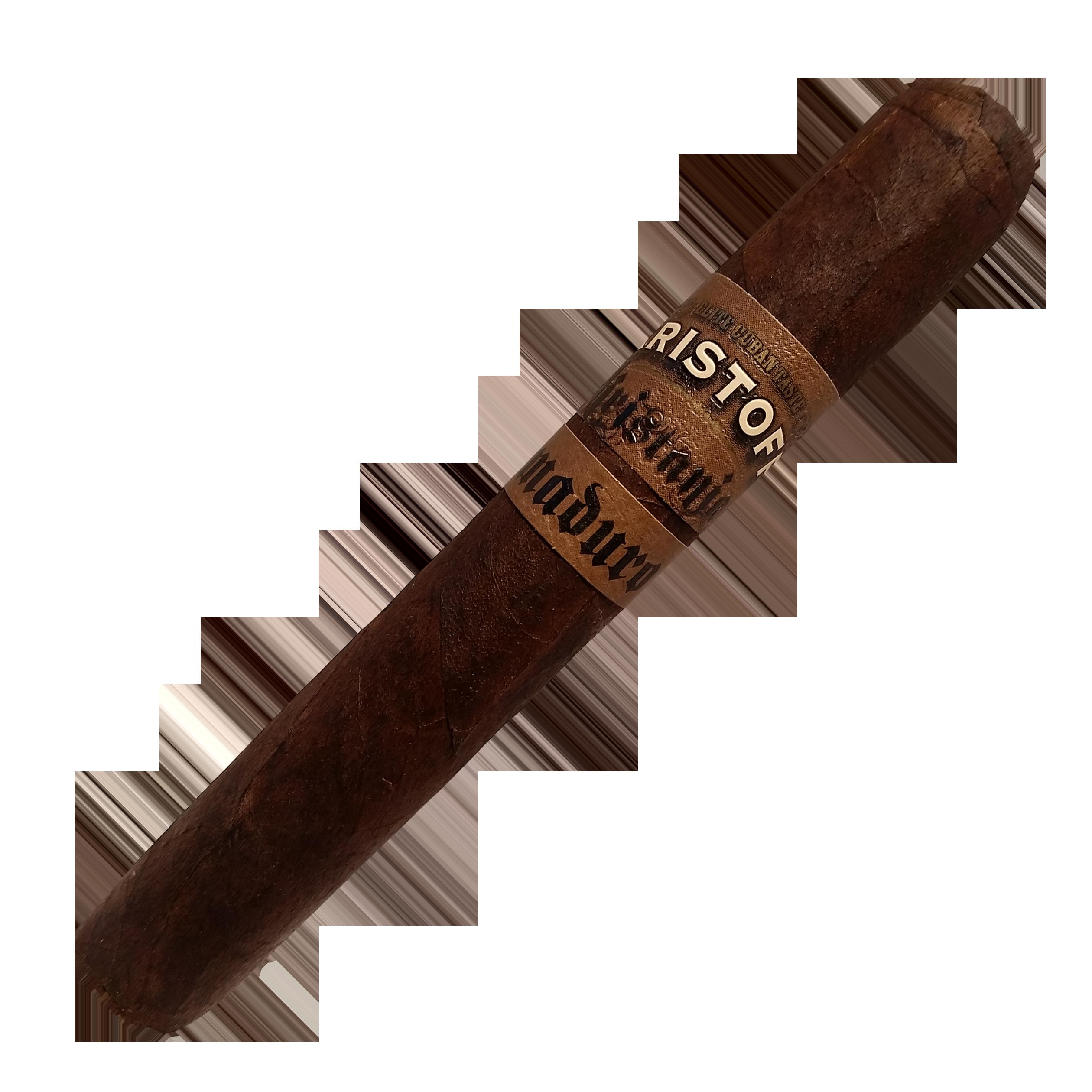 Kristoff Cigars | Kristania Maduro
