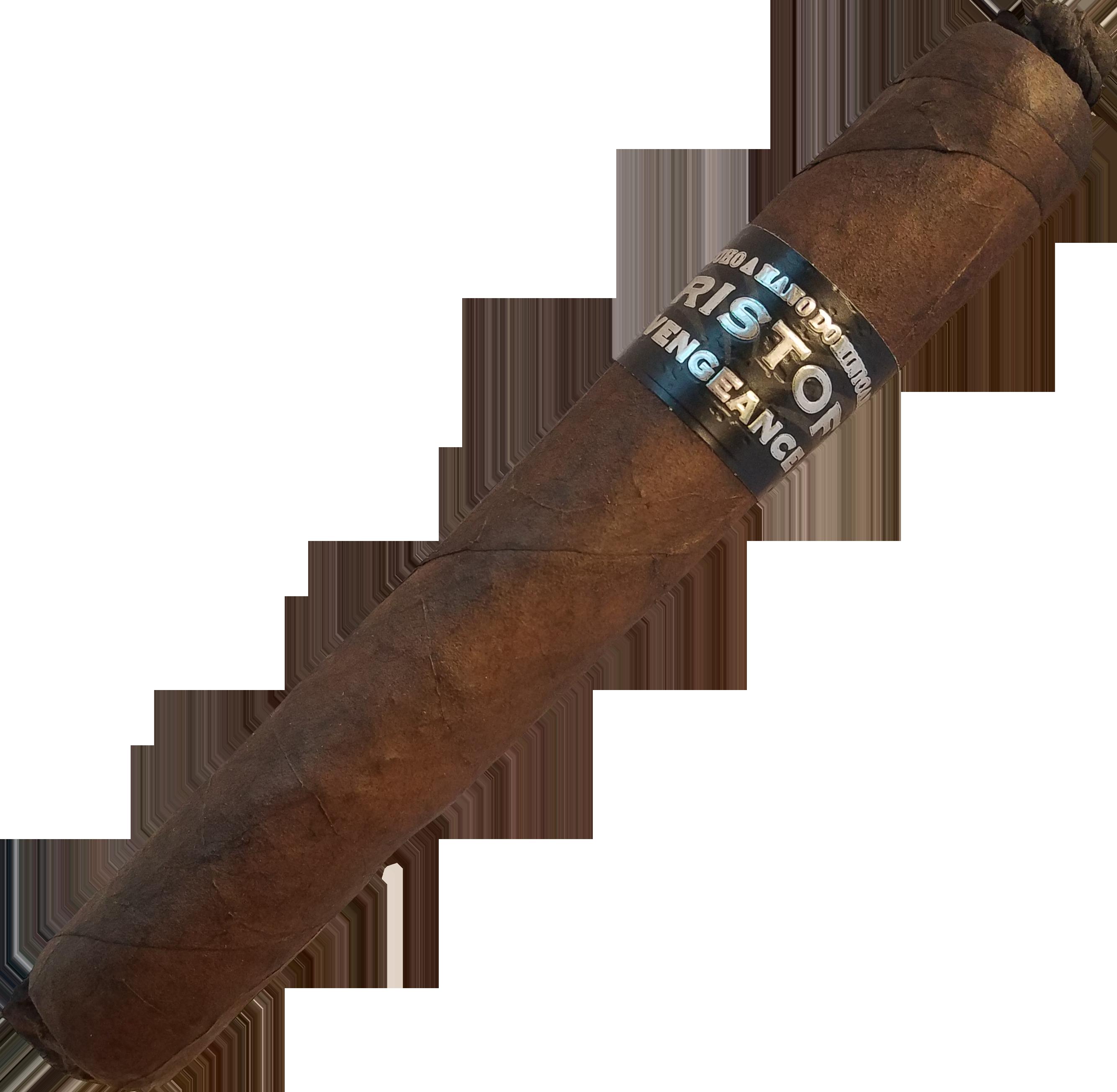 Kristoff Cigars | Vengeance